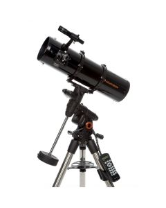"CELESTRON - Advanced VX 6"" Newtonian Telescope"